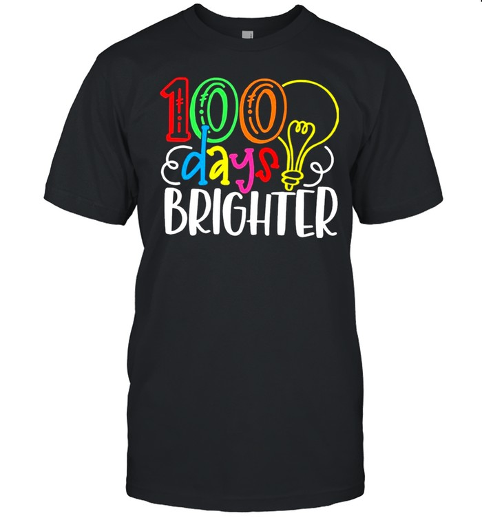 100 Days of School Valentine shirt