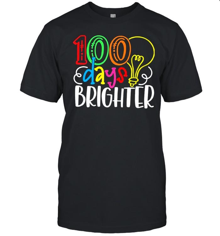 100 Days of School Valentine shirt