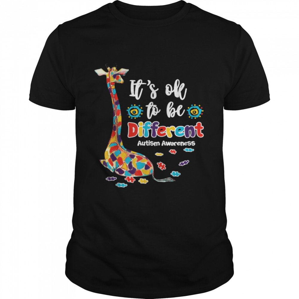 Let me Tell You about my Son Daughter Autism Awareness shirt