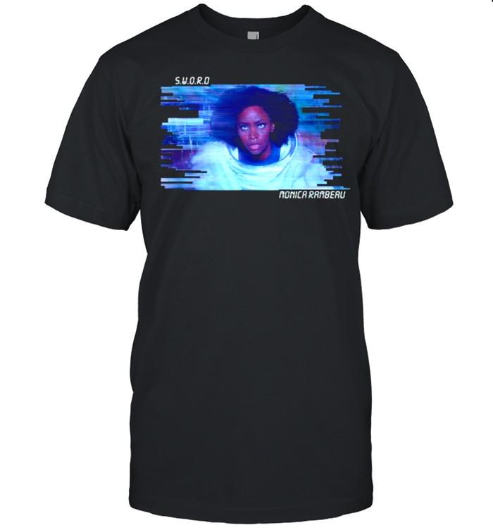 Marvel Wandavision Monica Rambeau Shirt