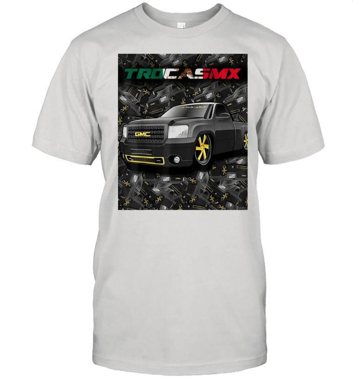 TrocasMX shirt