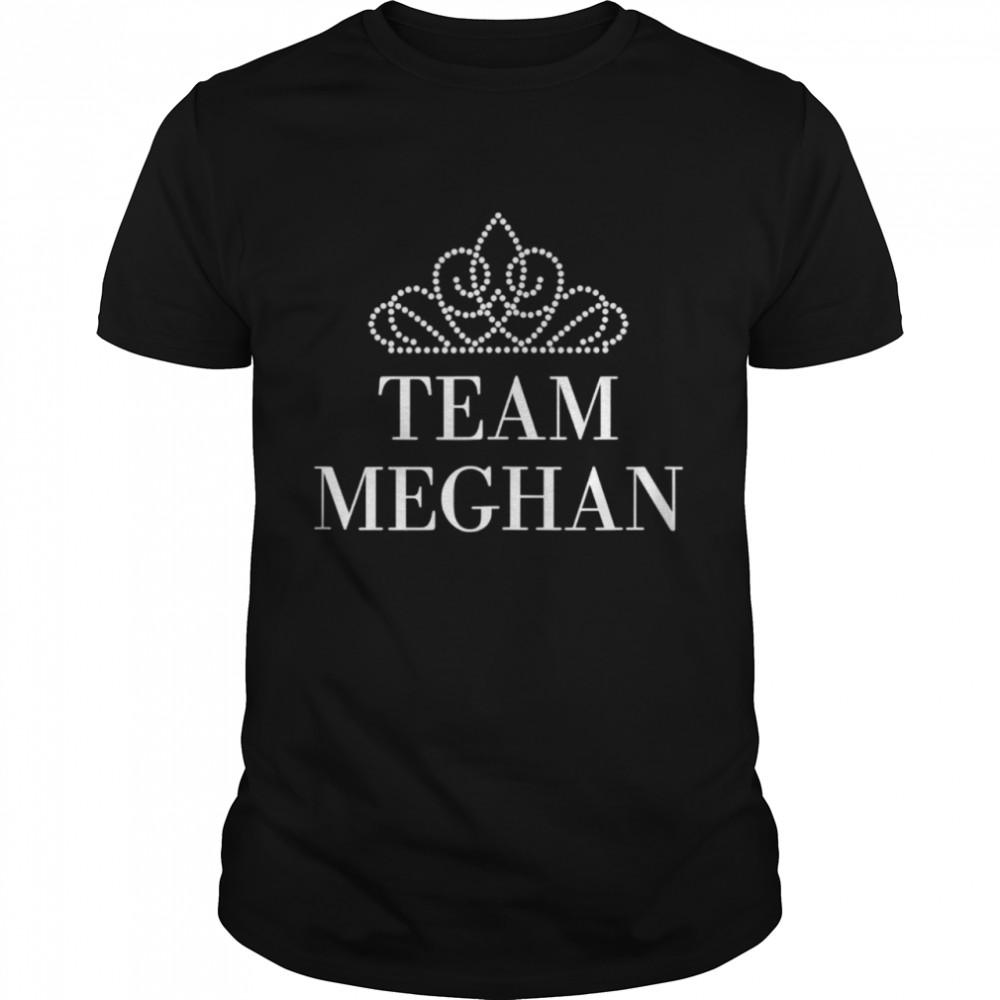 Team Meghan Shirt