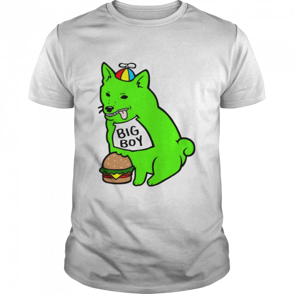 Bigboi Shirt